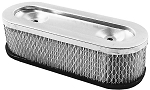Air Filter For Briggs & Stratton  # 399968