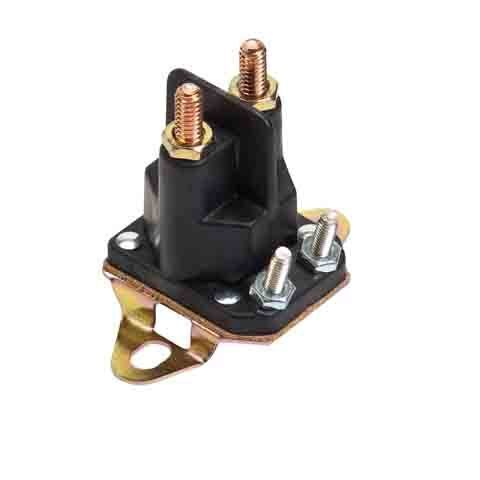 Solenoid For Bolens # 1752137, 1753539