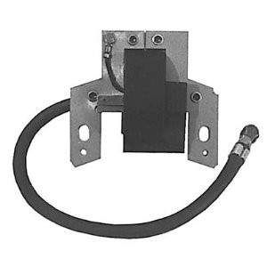 Ignition Coil For Briggs and Stratton # 697037, 397358, 395491