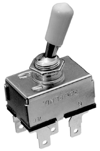 PTO Switch For Toro # 37-2610, 92-6328