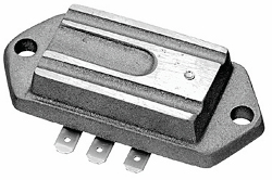 Voltage Regulator For Kohler # 25-755-03, 2575503