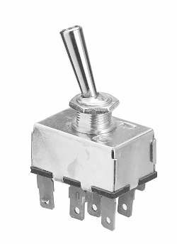 PTO Switch For Scag # 48787