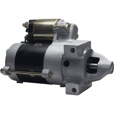 Electric Starter Motor For Kohler # 12-098-03, 12-098-03s, 24-098-01, 24-098-01s, 25-098-08, 25-098-09s, 25-098-011