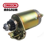 Electric Starter Motor Magnum Series For Briggs & Stratton # 497595, 394805