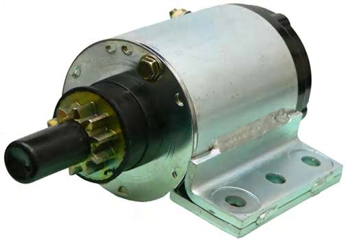 Electric Starter Motor Magnum Series For Kohler # 45-098-09