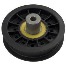 Idler Pulley For John Deere AM134501