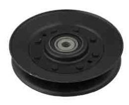 Idler Pulley For John Deere AM136367