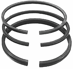 Replacement Piston Ring Set For Briggs & Stratton # 391670, 690018