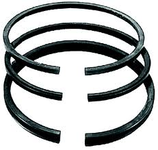 Replacement Piston Ring Set For Briggs & Stratton # 498680