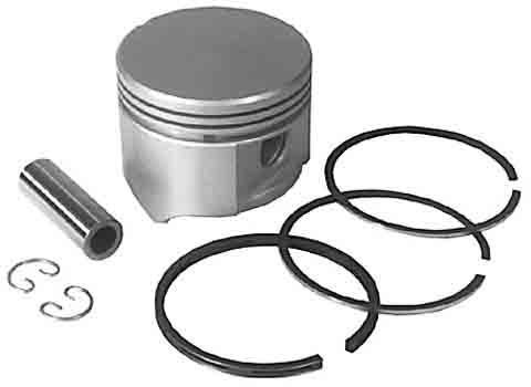 Replacement Piston & Ring Set Assembly For Briggs & Stratton # 391285