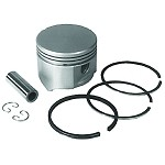 Replacement Piston & Ring Set Assembly For Briggs & Stratton # 391288