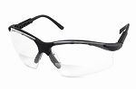 Oregon 42-150 Scorpion-Mag Safety Eyewear Clear 1.0 diopter