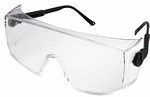 Oregon Coverall Safety Eyewear Clear Lens # 42-163