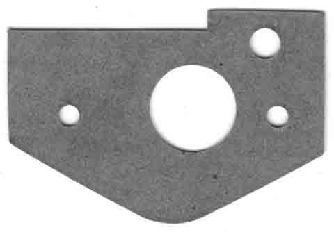 Replacement Gasket For Briggs & Stratton # 27404