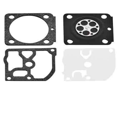 Carburetor Rebuild Kit For Zama # GND-56