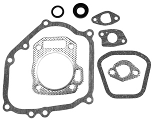 Replacement Gasket Set For Honda # 061a1-ze1-010