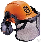 Husqvarna Chain Saw Pro Forest Safety Helmet System 505675515