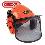 OREGON Professional Chain Saw Safety Helmet# 535528