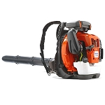 Husqvarna 580BTS 75.6cc X-Torq® 2-Cycle Engine Backpack Leaf Blower