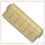 STENS AIR FILTER FOR STIHL # 1123 120 1613