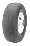 Pnuematic Wheel Assemblies For Exmark # 634662
