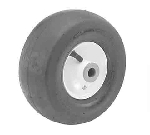 Pnuematic Wheel Assemblies For Exmark # 513648