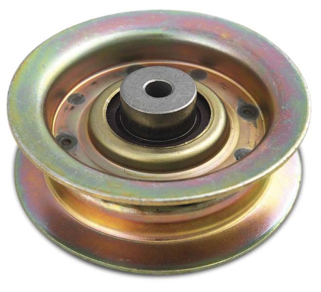 Idler Pulley For John Deere AM132764