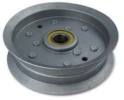 Idler Pulley For John Deere GY20110