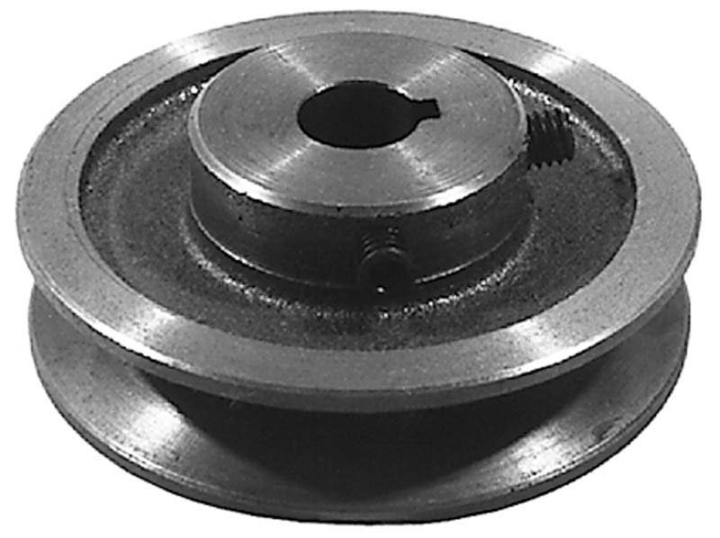 Cast Iron Spindle Pulley For Bobcat 38456, 38018N