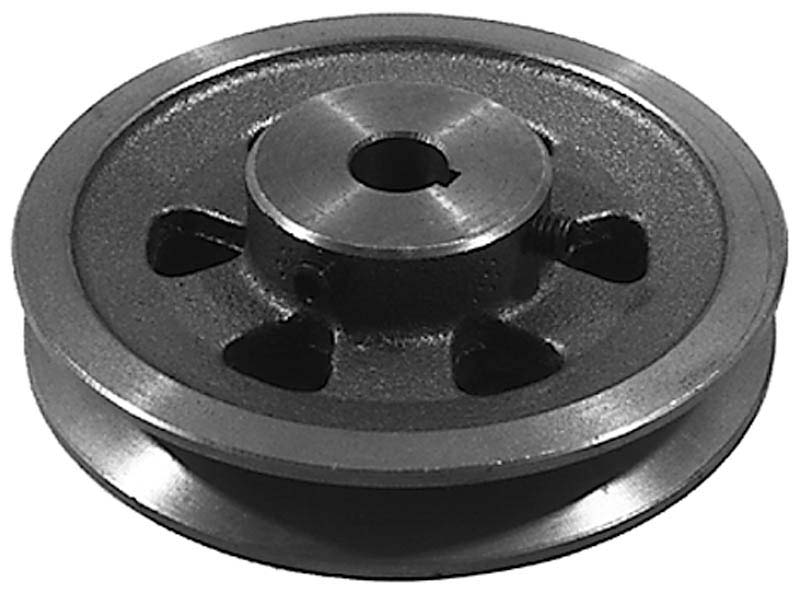Cast Iron Spindle Pulley For Bobcat 38022B