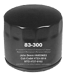 Replacement Transmission Oil Filter For Wheel Horse # 108335