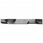 Wave Mulcher Lawn Mower Blade For Exmark # 613112, 5/8 Center, .203 Thickness