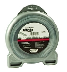 Oregon Magnum Gatorline Square Trimmer line .080