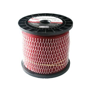Oregon Red Gator Line Round Trimmer line .105