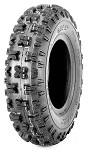 Lawn Mower Tire Carlisle Snow Hog 410x6NHS   410x350x6 2 Ply