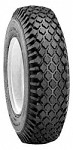 Lawn Mower Tire Oregon Stud Tread 410x350x5 2 Ply