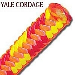 XTC Fire 16 Strand Climbing Rope By Yale 1/2
