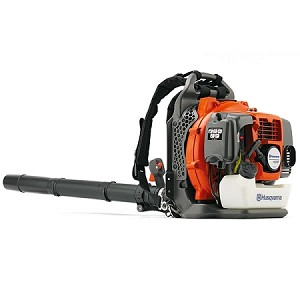 Husqvarna 150BT 50.2cc 2-Cycle Backpack Leaf Blower