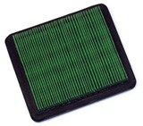 Air Filter For HONDA PAPER Filter # 17211-ZE8-000