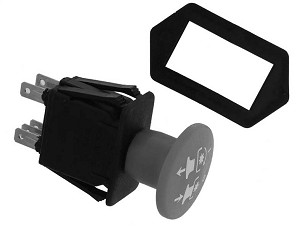 PTO Switch For Exmark # 1545600