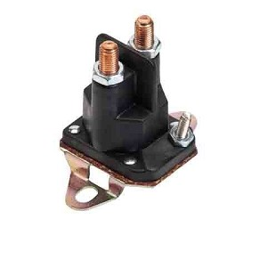 Solenoid For Bolens # 1751569