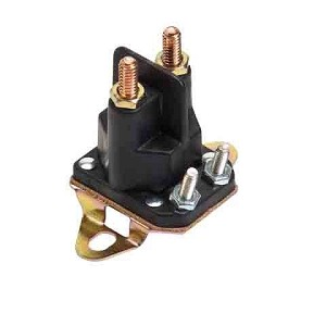 Solenoid For Lawn Boy # 740207