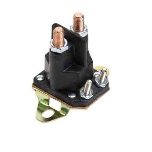 Solenoid For Exmark # 513075