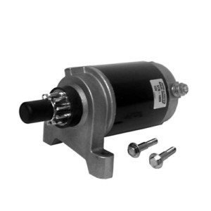 Electric Starter Motor For Tecumseh # 37425, 36914