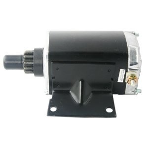 Electric Starter Motor For Tecumseh # 33835