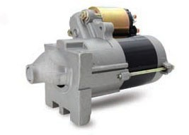 Electric Starter Motor For Honda # 31200-zj4-931
