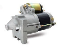Electric Starter Motor For Honda # 31200-zj1-841, 32100-zj1-842
