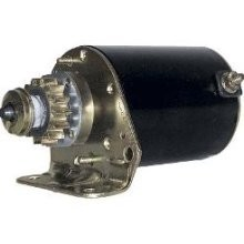 Electric Starter Motor For Briggs & Stratton # 693551
