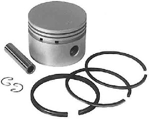Replacement Piston & Ring Set Assembly For Briggs & Stratton # 298905