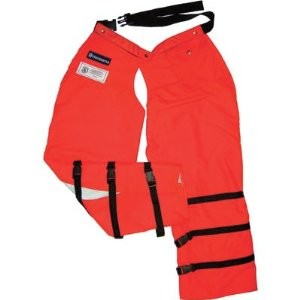 Pro Forest Plus Wrap Chaps For Husqvarna # 577360301